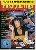 Pulp Fiction [DVD/NEU/OVP] Quentin Tarantinos Gangsterfilm-Anthologie -der beste
