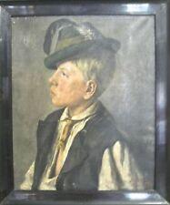 Gemälde Leonhard Paulus