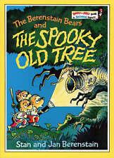 The Spooky Old Tree by Jan Berenstain, Stan Berenstain (Paperback, 1982)