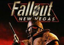Fallout: New Vegas Steam key