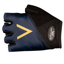 Vermarc Aqua Blue Sport Cycling Mitts/Gloves S-XXL RRP £15.99