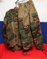Gorka-E summer suit 50/3 SPOSN SSO Russian military hunting army special forces