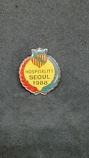 Olympics Olympic Games Seoul 1988 USA Athletic Union