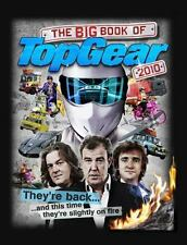 The Big Book of Top Gear 2010 BBC Books Hardcover