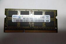 Samsung Laptop Memory 4GB PC3-10600S 1333MHz DDR3 Non-ECC CL9 M471B5273DH0-CH9