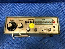Simpson 420 Function Generator Vintage