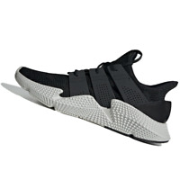 ADIDAS MENS Shoes Prophere - Core Black, Carbon & Grey One - BD7731