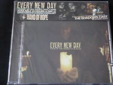 Every New Day - Even in the Darkest Places (NEW CD) ATREYU THRICE COMEBACK KID