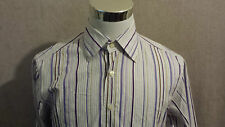 GANT 'Palm Springs Poplin' Slim Fit Man's Shirt Size: L  VERY GOOD Condition