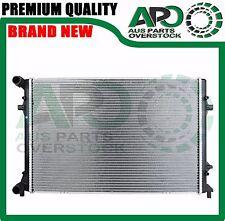 Premium Quality Radiator AUDI A3 / S3 8P 3.2L V6 Petrol Auto Manual 5/2003-On