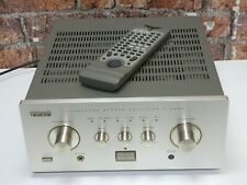Teac Reference 400 Series, A-H400 Integrated Stereo Phono Stage Amplifier