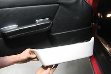Mercedes Benz 350SL 380SL  450SL 560SL 107 Door Panel Pocket Short Version Repro