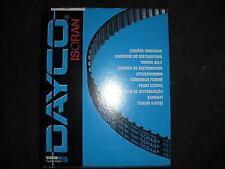 CINGHIA DISTRIBUZIONE GILERA RC/R 600 91/> DAYCO