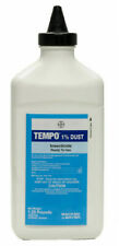 1.25 Lb Tempo Dust Pest Insecticide Control Wasps Bees , Hornets Silverfish etc.