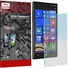 Film glass Tempered For NOKIA LUMIA 830 Save Screen LCD Display 5.0""