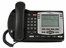 Fully Refurbished Nortel NTDU92 i2004 IP Phone (Charcoal)