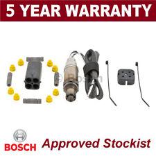 Bosch Lambda Oxygen Sensor Fits Peugeot 107 1.0 UK Bosch Stockist #1