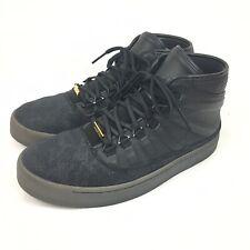 ef63e7eb875 Nike Air Jordan Westbrook 0 Why Not Mens Sz 9.5 Black Casual Sneaker  768934-010