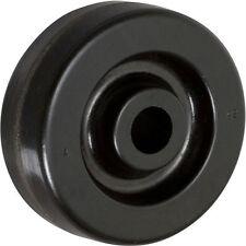 6 X 2 Heavy Duty Phenolic Wheel With Bearing 1 Ea