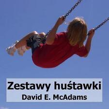 Ksi&#261&#380ki Matematyczne Dla Dzieci: Zestawy Hustawki by David McAdams...
