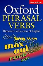 OXFORD DICT.PHRASAL VERBS FOR LEARNING...(2A.ED). ENVÍO URGENTE (ESPAÑA)