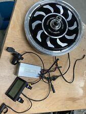 kit moteur velo electrique Golden Motor 16'´ 1000w