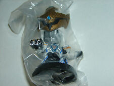 SD Kamen Rider Ixa Save Mode - Mini Big Head Figure Vol. 2 Set! Ultraman