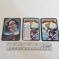 Brawlhalla - Metadev Orion Code / Card / Legend Skin - PAX