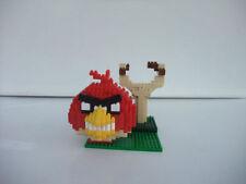 Nanoblock Angry Birds Building Toys
