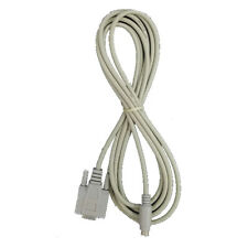 Cable Up CU/DB9001 10' D-SUB 9 Female to DIN 8 Male Sound Card Cable
