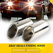 Exhaust Pipes & Tips for Volkswagen Golf R for sale   eBay