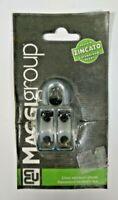 Puleggia Doppia Zama con corpo acciaio zincato 60 mm misura puleggia 20 mm