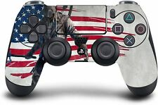 (Assassin Creed) PS4 Modded Wireless Controller Exclusive Custom Design w/Rapid