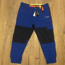 BNWT Mens XL Ralph Lauren Polo Sport Utility Joggers Sweatpants Trousers