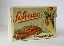 Repro Box Schuco Fernlenkauto 3000