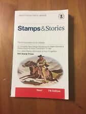 USPS 1981 Stamps & Stories 7th Edition  Rare