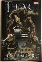 THOR For Asgard (2011) Marvel Comics TPB FINE 1st