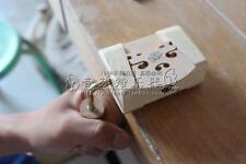 new Violin viola bridge Clamp Tools maple wood tool Two-sided bridge repair #305