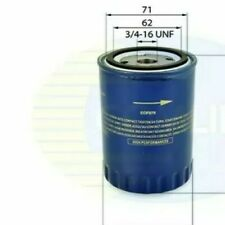 TJ filter Engine Oil Filter EOF078  - fits VW GOLF MK3 1.9 TDI 1.9TDI DIESEL OE
