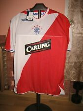 RANGERS FC Glasgow Umbro Away 2006/07 Jersey/Shirt size L New with Tags RRP £36