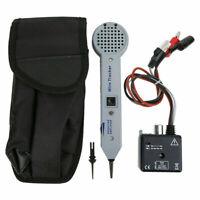 200EP Inductive Amplifier Cable Tester Detector Finder Toner Tone Generator