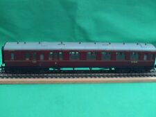 MAINLINE BR MAROON SUBURBAN COMPOSITE BRAKE COLLETT COACH IN V.G.C.
