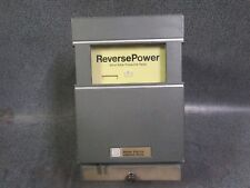 BASLER ELECTRIC PRP110 REVERSE POWER SOLID STATE PROTECTIVE RELAY 9055600100