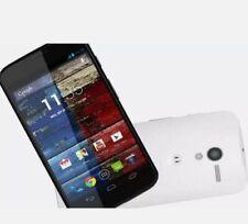 Motorola Moto X Android Unlocked Smartphone Black
