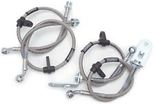 Russell 685600 Street Legal Brake Line Assembly Fits 86-91 RX-7