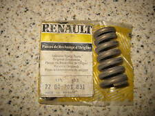 RENAULT 5 GT TURBO (1985-91) - NEW GENUINE EXHAUST DOWNPIPE MOUNTING SPRING