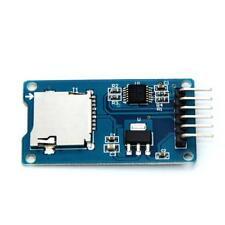 Micro Speicherplatine SD TF-Kartenspeicher-Abschirmungsmodul SPI for Arduino de