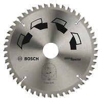 Bosch 17A Kreissägeblatt Special 180 x 30 /20 mm 48 Zähne Sägeblatt 26092568989
