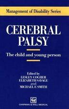 Cerebral Palsy: The child and young person (Management of Disability)-ExLibrary