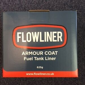 FLOWLINER PETROL TANK REPAIR INTERNAL COATING AND SEALER